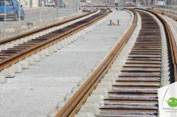 Extension du Réseau Tramway Rabat-Salé