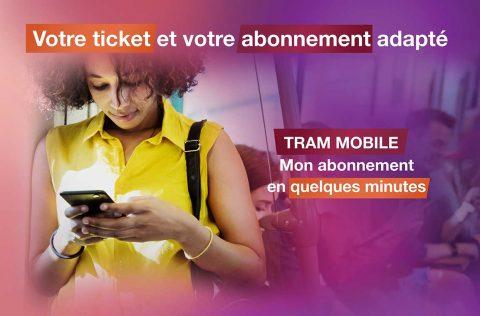 Lancement de l'application « Tram mobile » pour le Tramway de Rabat-Salé